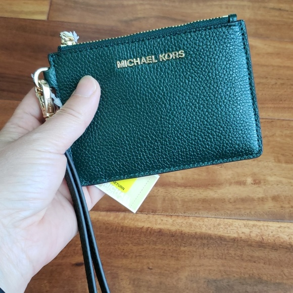 26b8631eeb6591 Michael Kors Bags | Money Pieces Small Coin Purse Keyring | Poshmark